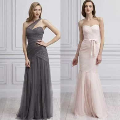 Monique Lhuillier Wedding Collection