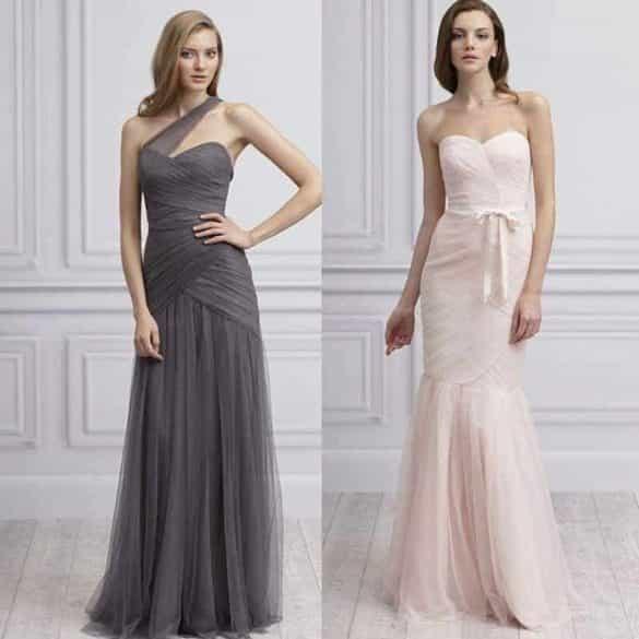 Monique Lhuillier Wedding Collection