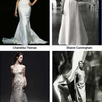 Designer Luxury Wedding Dresses