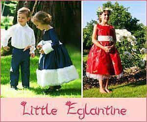Make Your Flower Girls Feel Like Princesses On The Big Day