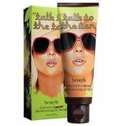 Talk to the Tan by Benefit