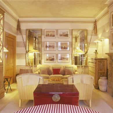 Licence to thrill at Blakes Hotel London