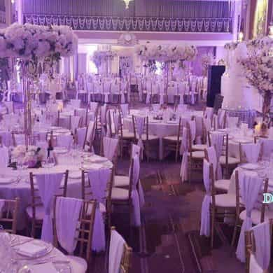 Swags and Sashes to Decorate Your Wedding with Style
