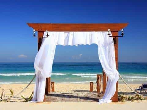 Puro Luxury Travel Joins 5 Star Wedding Directory