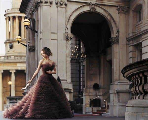 Luxury Wedding Venues in London - The Langham