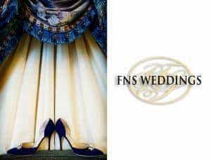 Moments from a wedding day by FNS Weddings