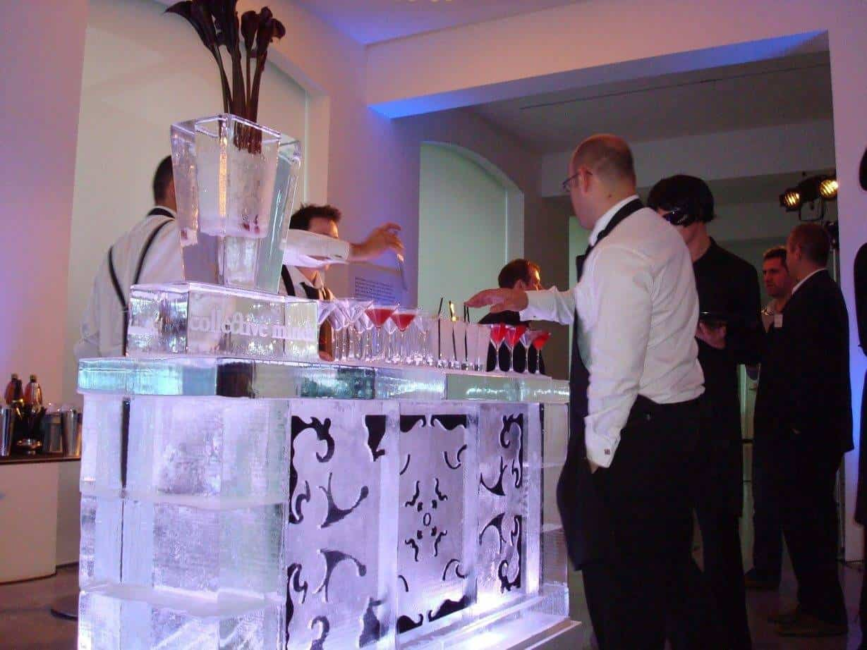 Ice Bar by The Ice Box