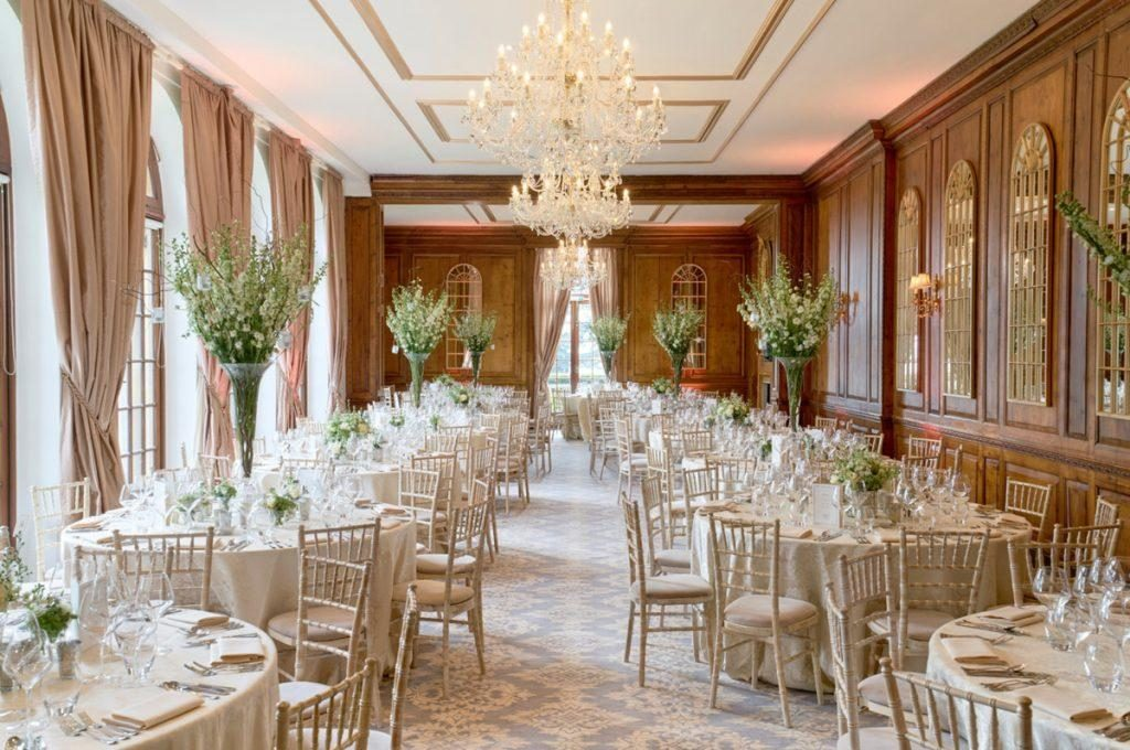 Your November Wedding at Hedsor House