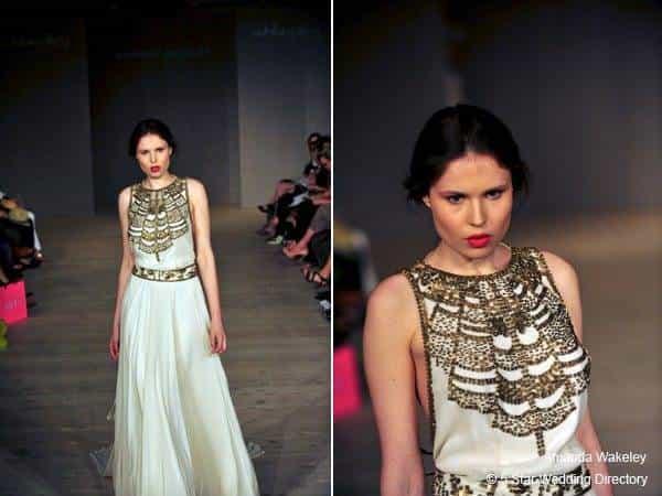 Amanda Wakeley bridal dresses