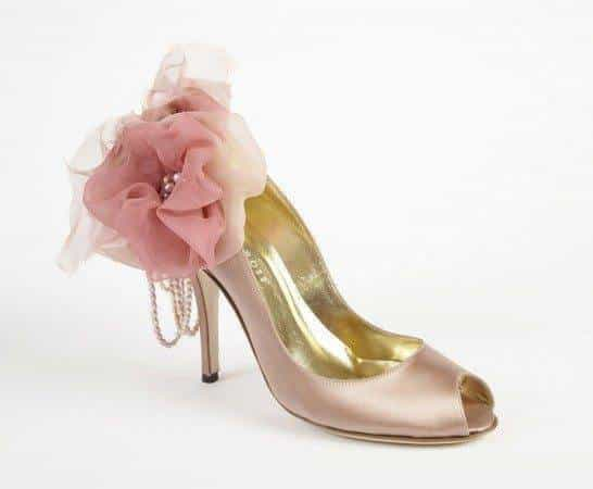 Luxuy Wedding Shoes