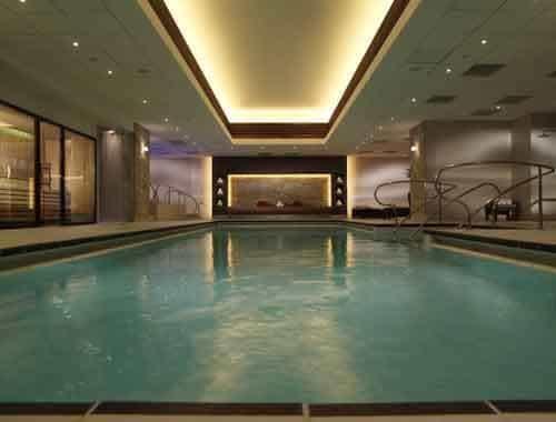 The Landmark London - Spa pool