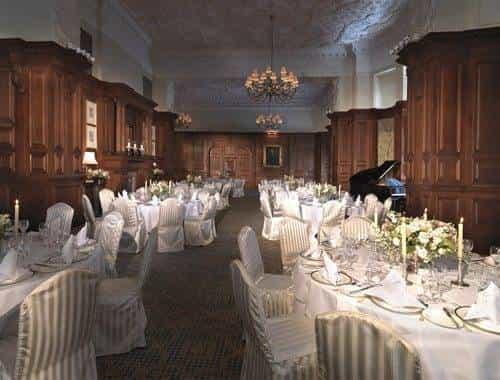 The Landmark London - Drawing Room