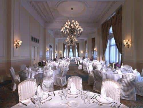 The Landmark London - Empire Room
