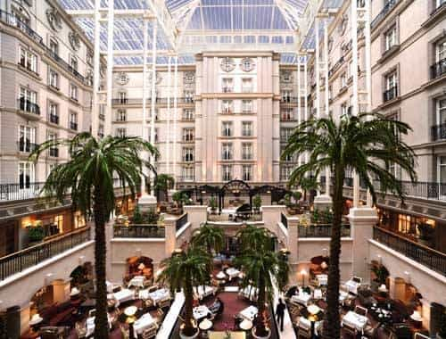 The Landmark London - Atrium