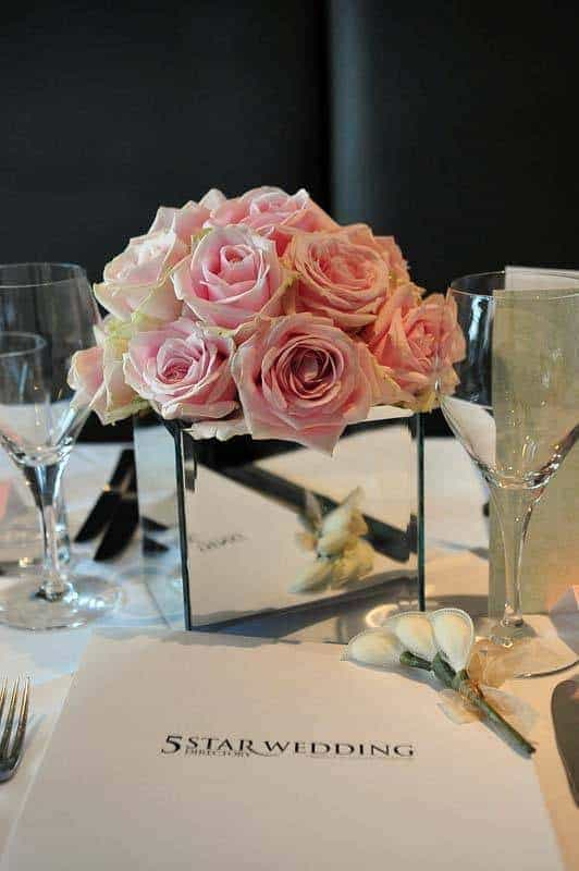 5 Star Wedding Directory Media Wedding Breakfast