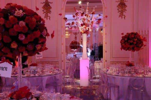 Bespoke Wedding Flowers London