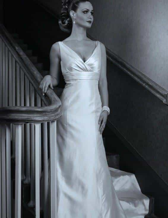 Announcing A new luxury bridal boutique in Knightsbridge 1
