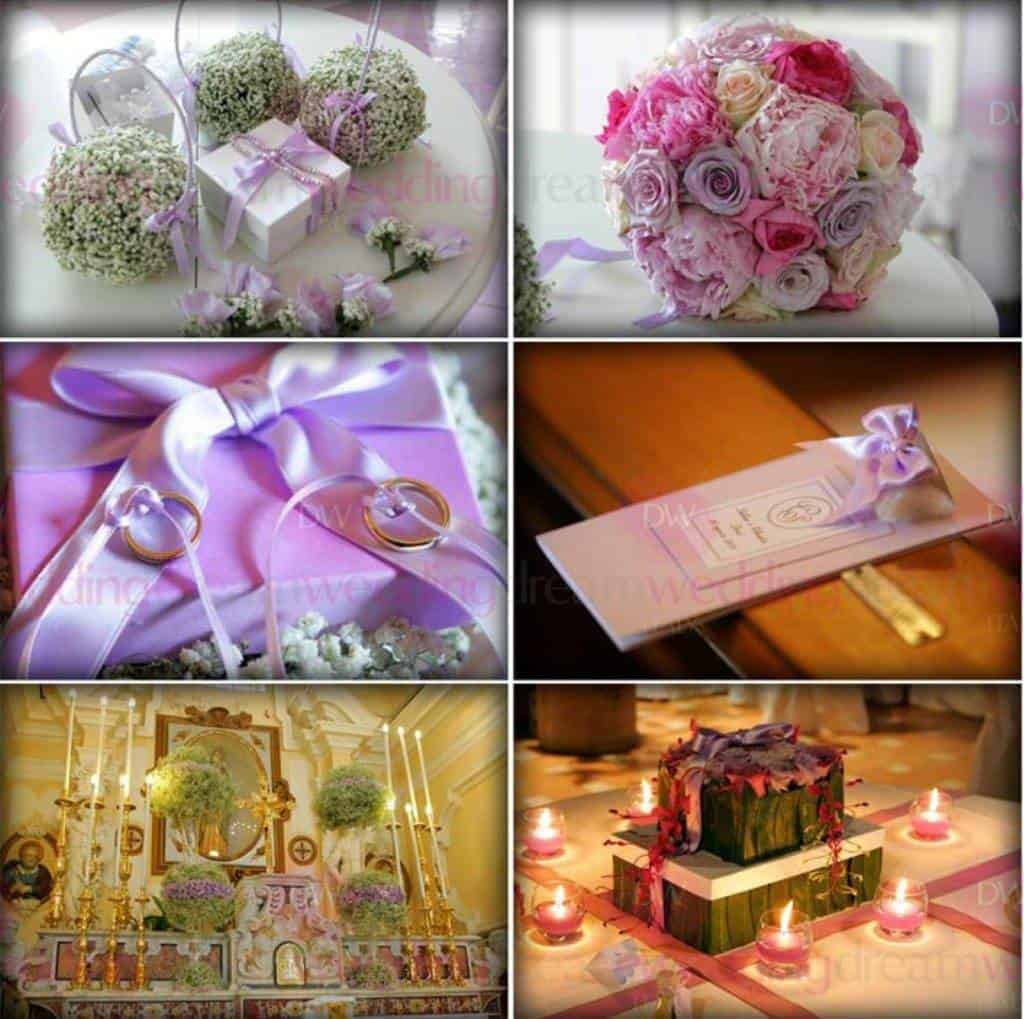 Wedding Planners Italy
