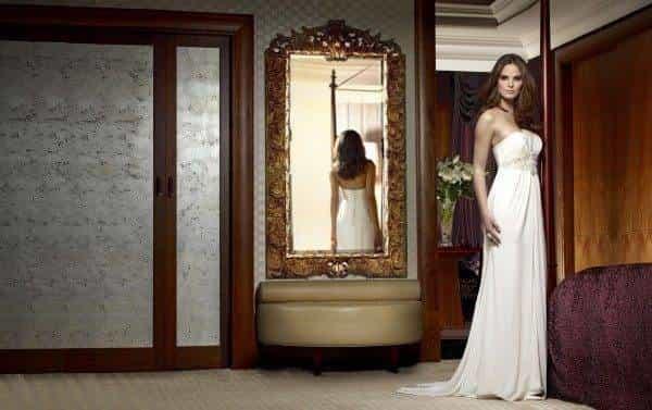 Dutchess Satin Wedding Gowns