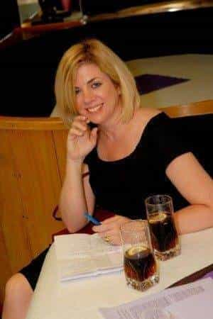 Siobhan Craven Robins - Wedding Planner