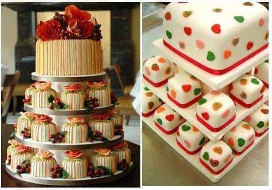 Luxury Wedding Cake Toppers