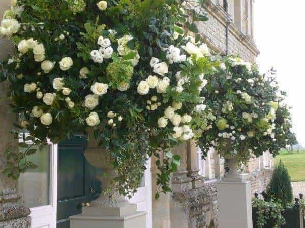 Luxury Weddng Flowers