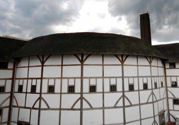 Weddings At The Shakespeare's Globe