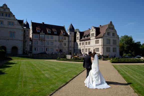 Weddings in Germany