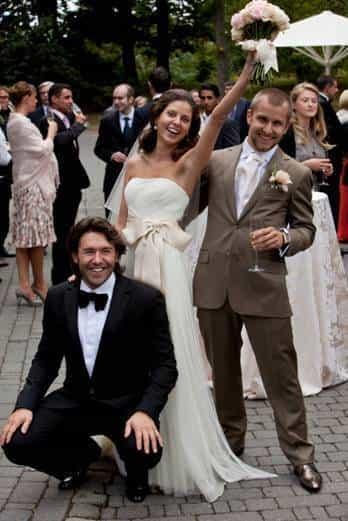 Exclusive Wedding Photographers