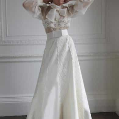 The Stunning Stewart Parvin 2011 Collection.