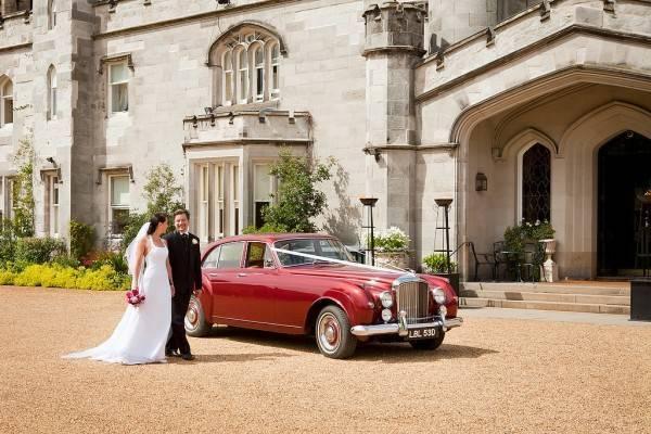 Wedding Castles