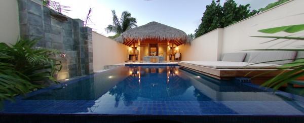 Luxury Spa Weekends
