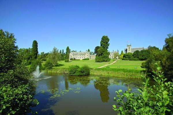 Luxury Wedding Venues East Sussex