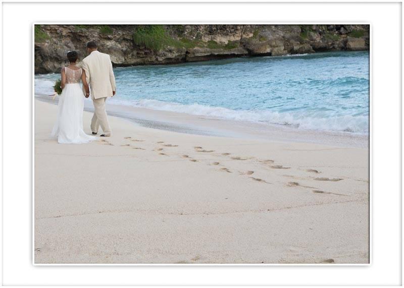 Spotlight On – Sarah Rickwood Of Tropical Weddings