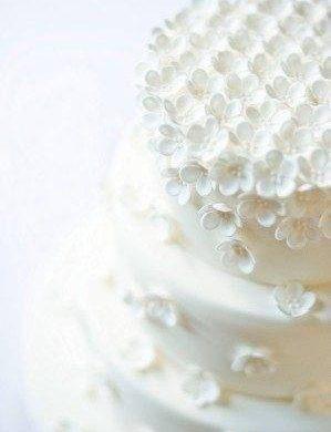 Latest News On The Royal Wedding Cake