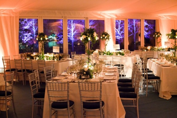 Luxury Wedding Venues Yorkshire