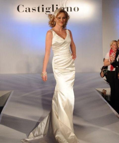 Caroline Castigliano One Fine Day 375x450 480x576 - Celebrate The Royal Wedding In Couture Style