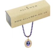 Allumer jeweller Natasha Leigh-Smith,