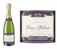 Tesco Royal Wedding Food