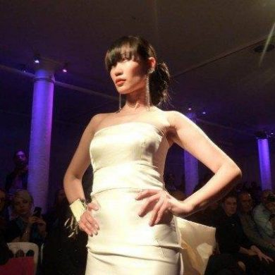 Amanda Thompson's Latest Catwalk Show