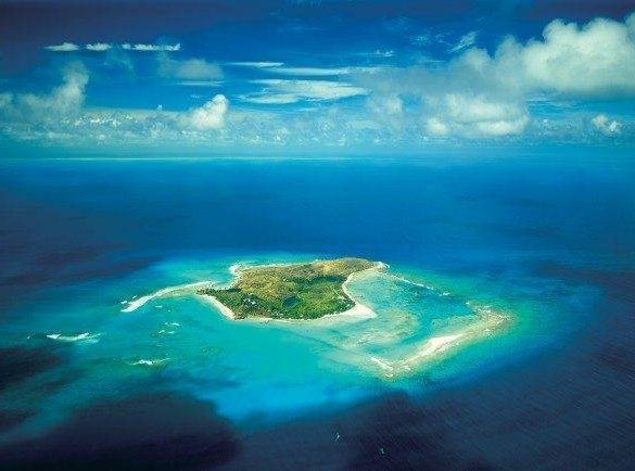 Have Your Wedding On Sir Richard Branson's Exclusive Necker Island