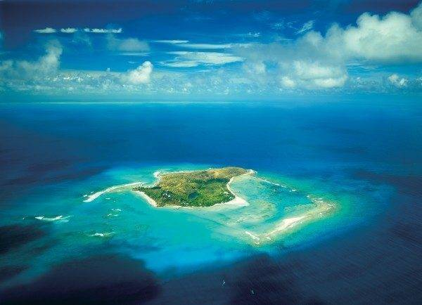 Have Your Wedding On Sir Richard Branson's Exclusive Necker Island