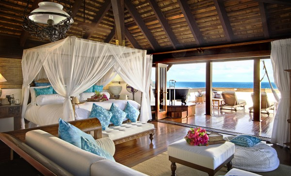 Necker Island Luxury Weddings