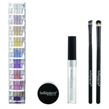 Bella Pierre 9 Stack Shimmer Kit £33.00