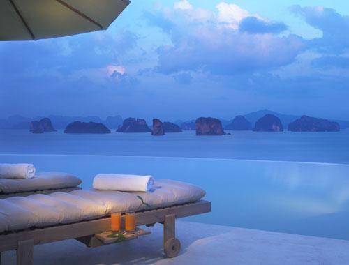 Honeymoon Asia