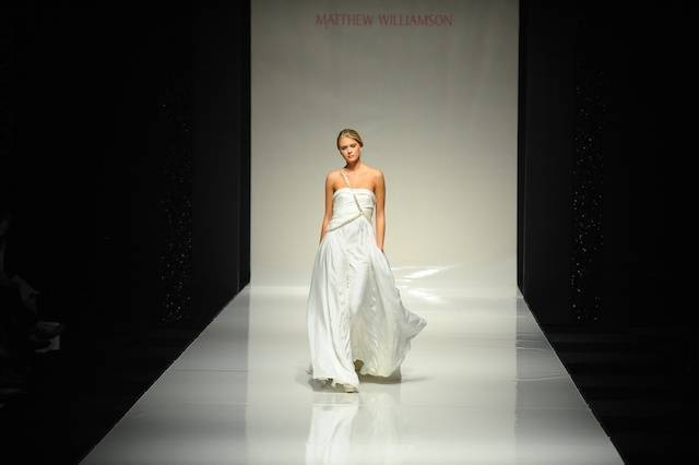 Images courtesy of Matthew Williamson, White Gallery London 2011 ©5starweddings