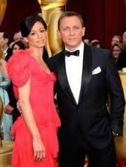 Daniel Craig Wedding