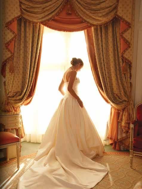 The Ritz Wedding Brochure