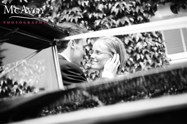 Romantic Wedding Photographers