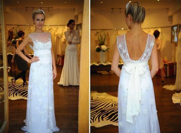 Temperley Long Lillian Dress